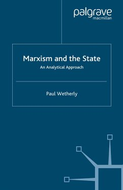 Marxism and the State (eBook, PDF)
