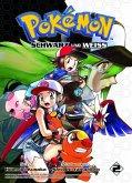Pokémon Schwarz und Weiß Bd.2