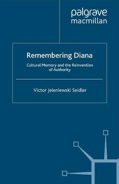 Remembering Diana (eBook, PDF)