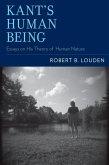 Kant's Human Being (eBook, ePUB)