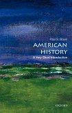 American History: A Very Short Introduction (eBook, ePUB)