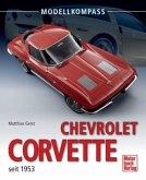 Chevrolet Corvette seit 1953