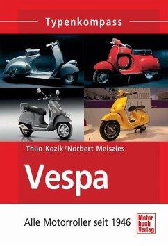 Vespa - Kozik, Thilo; Meiszies, Norbert