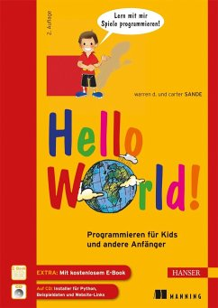 Hello World! - Sande, Warren D.;Sande, Carter