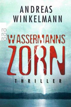 Wassermanns Zorn - Winkelmann, Andreas