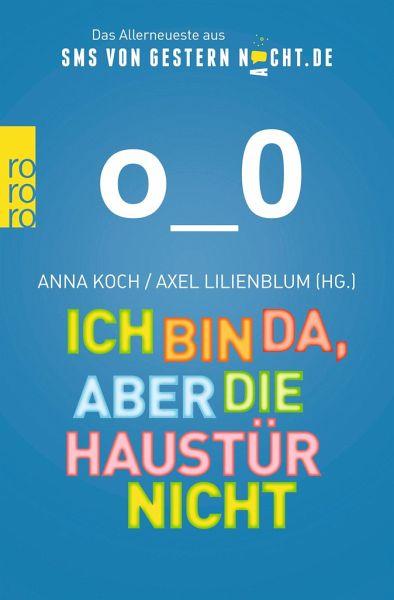 Buch-Reihe SMSvongesternnacht.de