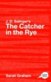 Is There an Audiobook or E-Book of The Catcher in the Rye