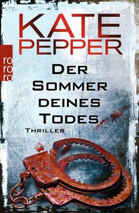 Buch-Reihe Karin Schaeffer von Kate Pepper