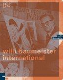 Willi Baumeister International