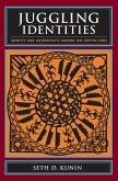 Juggling Identities (eBook, ePUB)