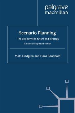 Scenario Planning - Revised and Updated (eBook, PDF)
