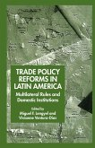 Trade Policy Reforms in Latin America (eBook, PDF)