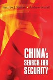 China's Search for Security (eBook, ePUB)