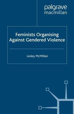 Feminists Organising Against Gendered Violence (eBook, PDF)
