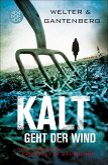 Kalt geht der Wind / Kommissarin Inka Luhmann Bd.1 (eBook, ePUB)