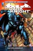 Batman: The Dark Knight Bd.1