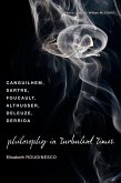 Philosophy in Turbulent Times (eBook, ePUB)