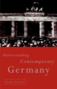Understanding Contemporary Germany (eBook, PDF)
