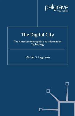 The Digital City (eBook, PDF)