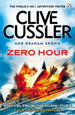 Zero Hour (eBook, ePUB)