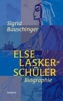 Else Lasker-Schüler (eBook, PDF) - Bauschinger, Sigrid