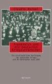 Frankreich und die deutschen Kriegsverbrecher (eBook, PDF)