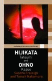 Hijikata Tatsumi and Ohno Kazuo (eBook, PDF)