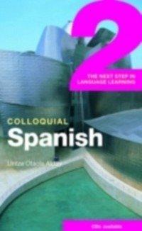 Colloquial Spanish 2 (eBook, PDF)