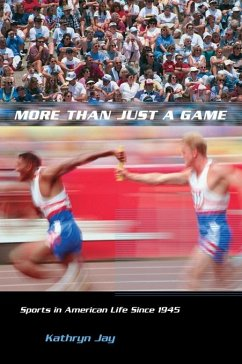 More Than Just a Game (eBook, ePUB) - Jay, Kathryn