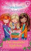 Das magische Kästchen / Drei Freundinnen im Wunderland Staffel 1 Bd.1 (eBook, ePUB)