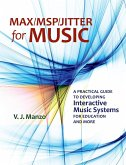 Max/MSP/Jitter for Music (eBook, ePUB)