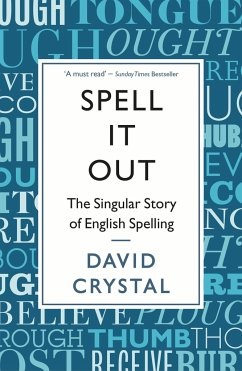 Spell It Out - Crystal, David