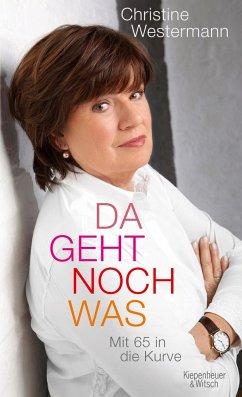Da geht noch was - Westermann, Christine