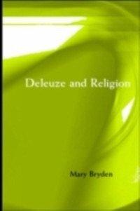 Deleuze and Religion (eBook, PDF)