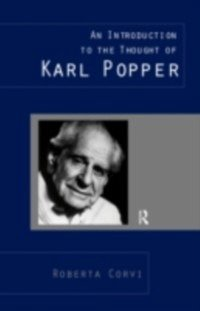 Introduction to the Thought of Karl Popper (eBook, PDF)