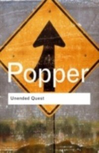 Unended Quest (eBook, PDF)