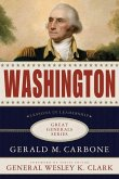 Washington: Lessons in Leadership (eBook, ePUB)