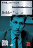 Fritztrainer Master Class Vol. 1: Bobby Fischer