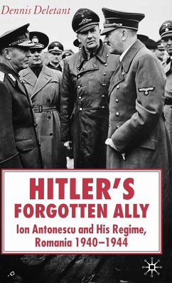 Hitler's Forgotten Ally (eBook, PDF)