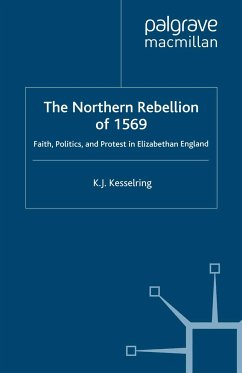 The Northern Rebellion of 1569 (eBook, PDF)