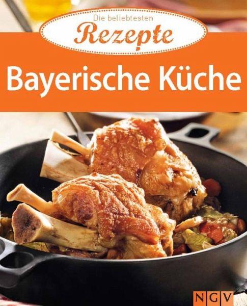 Bayerische Küche (eBook, EPUB)