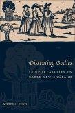 Dissenting Bodies (eBook, ePUB)
