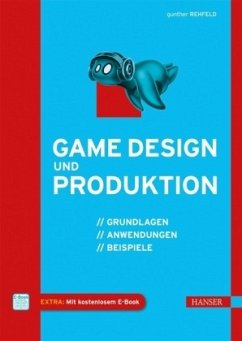 Game Design und Produktion
