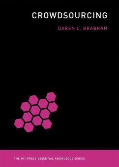 Crowdsourcing (eBook, ePUB) - Brabham, Daren C.