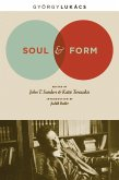 Soul and Form (eBook, ePUB)