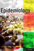 Epidemiology (eBook, ePUB)