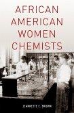 African American Women Chemists (eBook, ePUB)