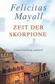 Zeit der Skorpione / Laura Gottberg Bd.8