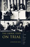 The Liberal State on Trial (eBook, ePUB)