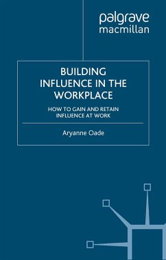 Building Influence in the Workplace (eBook, PDF)
